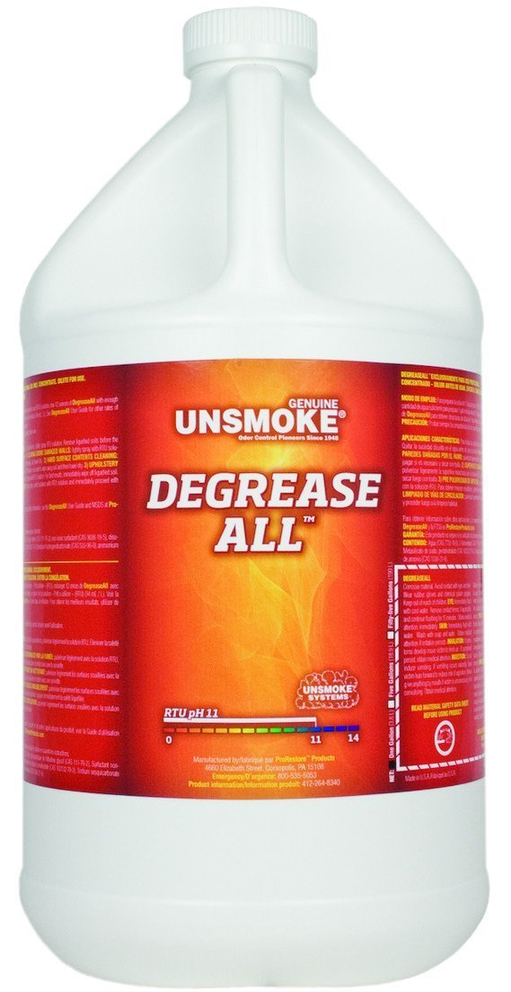 Degrease-All (Gallon)