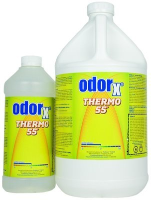 Thermo-55 (Gallons, Choose Scent)