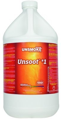 Unsoot #1 Encapsulant (Gallon)