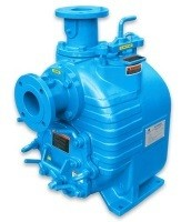 Self Priming Trash Pumps Frame Mounted Pumps and Rotating Assemblies
