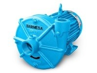 IA2 SERIES End Suction Centrifugal Close Coupled Pumps