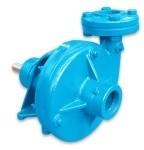 End-suction centrifugal bearing frame mounted