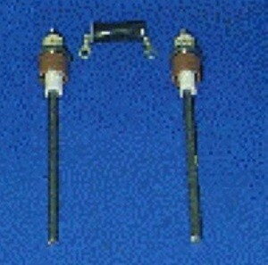 320TY Probe Repair Kit