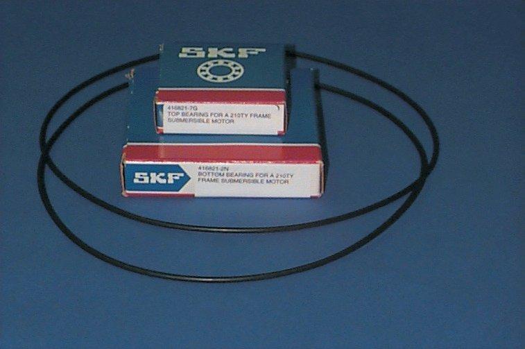 210TY Bearing Repair Kit