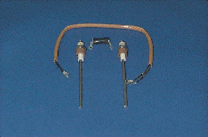 140TY Probe Repair Kit