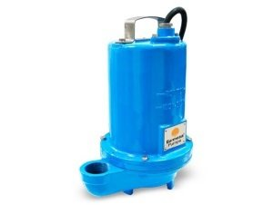 BPSTEP Series Effluent Pump
