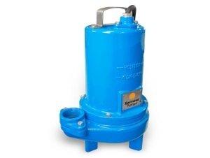 Submersible Sewage Single Seal Non-Clog 2