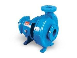 1x1.5-8 911s SS SIC/SIC/VI T1 ANSI Pump (Barmesa) (SALE- Limited Qty Available)