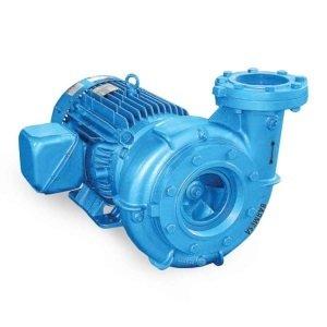 IA3-30-2 TEFC Barmesa Close Coupled Pump (SALE- Limited Qty Available)