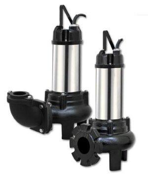 2.5BVRI-151-65DS- 2.5BVRI-303-80DS Sewage Pumps