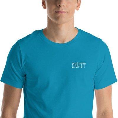 Identity Short-Sleeve Unisex T-Shirt
