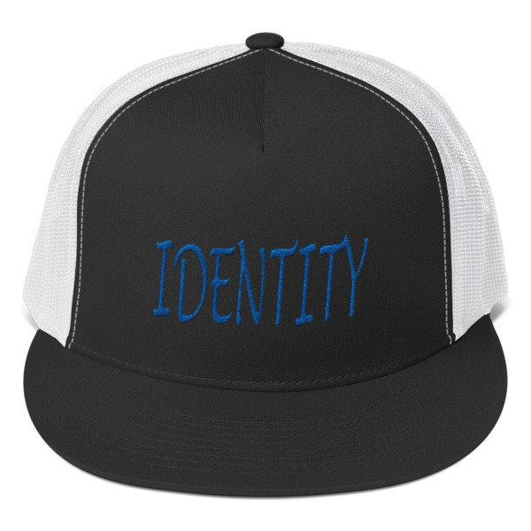 I dentity Trucker Cap
