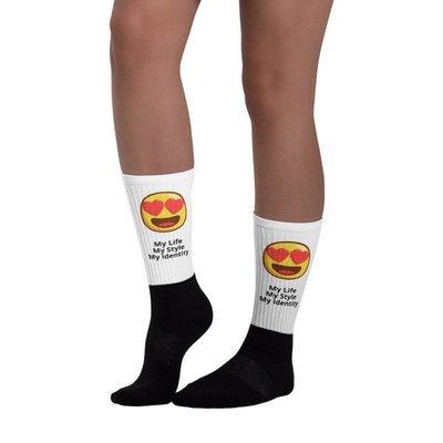 My Identity Socks
