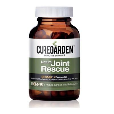 Curegarden Joint Rescue 60 caps