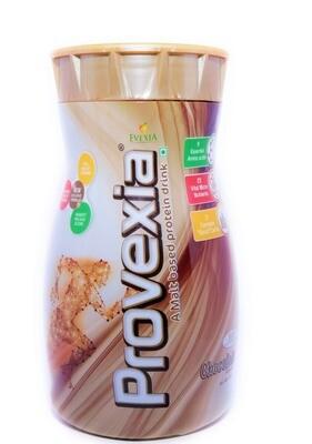 Provexia Energy Drink Vanilla & Chocolate Flavor 500 gms