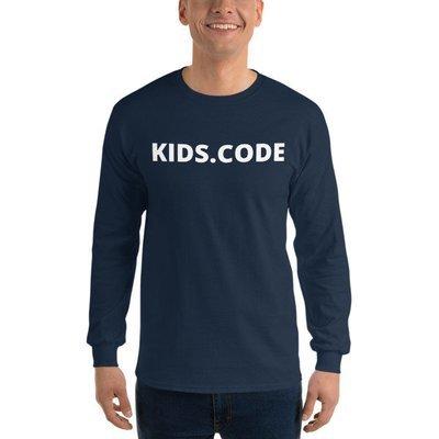 Long Sleeve T-Shirt - verschiedene Farben