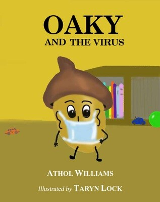 Oaky and the Virus