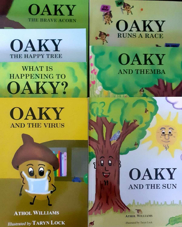 Oaky Series