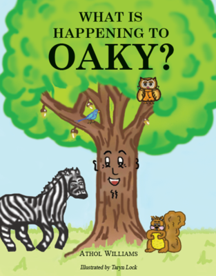 What is Happening to Oaky?