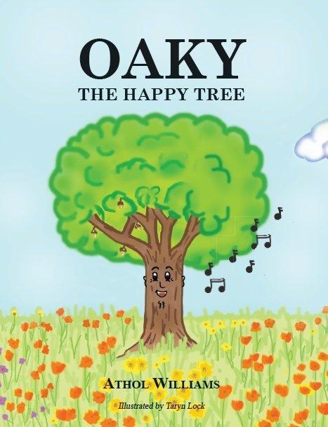 Oaky the Happy Tree