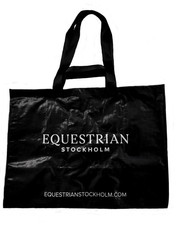 Woven Stable Bag