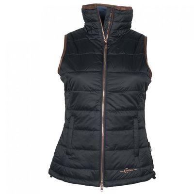 Covalliero - Vest / Body Warmer Alice -Blue Nights