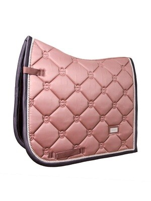 Pink Pearl Dressage