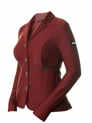 Competition Jacket Bordeaux