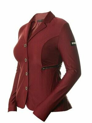 Competition Jacket Bordeaux