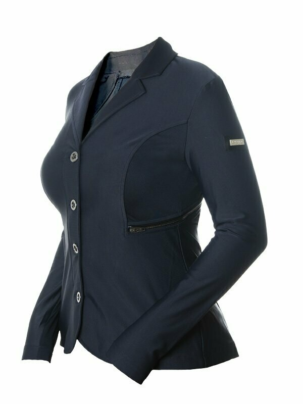 Competition Jacket Navy