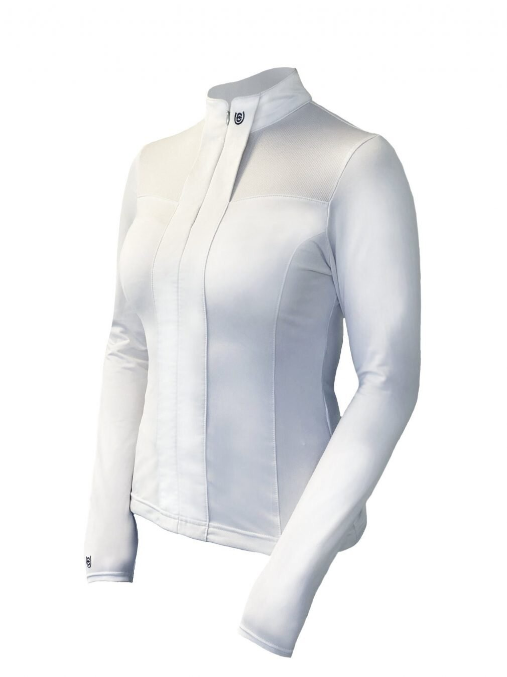 ES Competition Shirt Light Breeze