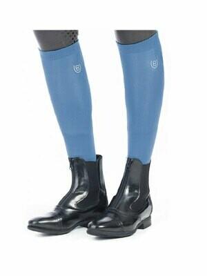 ES Riding Socks Parisian Blue