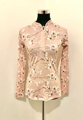"""Equi-Site """"Magnolia"""" UV Riding Shirt"""