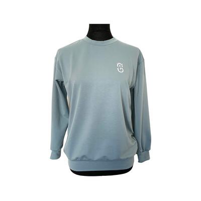 Equi-Site Comfy Sweater Mint