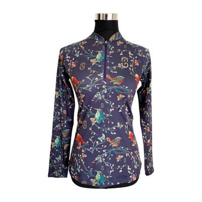 """Equi-site """"Calliope"""" UV- Riding Shirt"""
