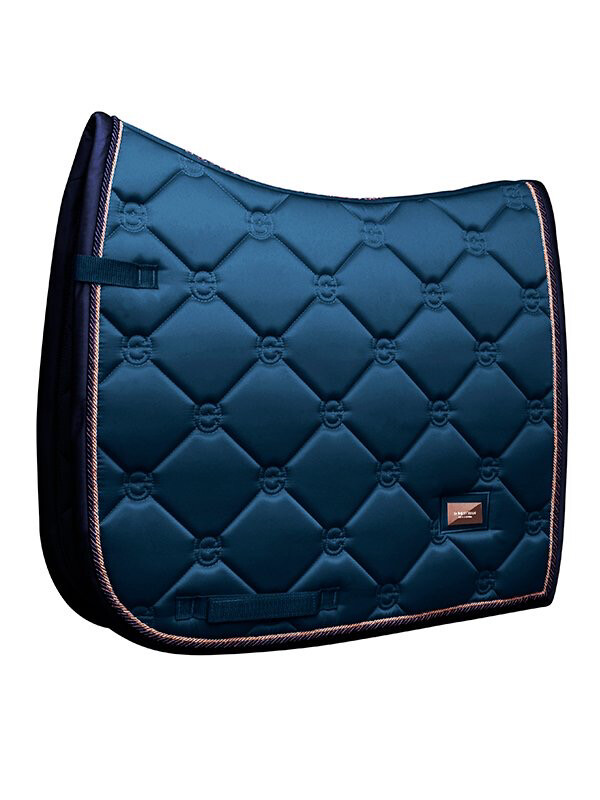 Dressage Pad Monaco Blue