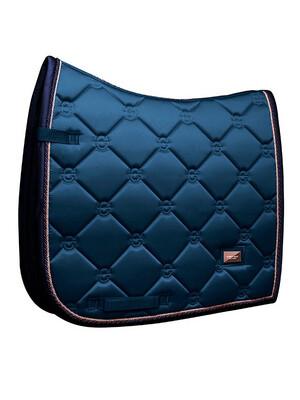 Preorder Dressage Pad Monaco Blue