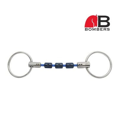 Bombers Loose Ring Waterford Cable Barrel 140mm