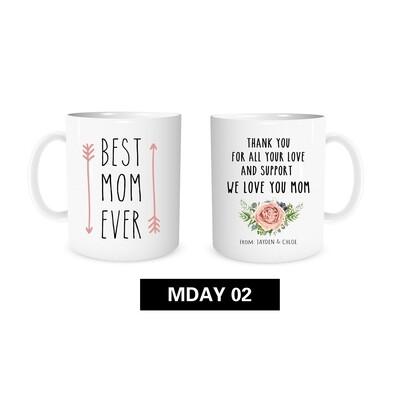 Mother's Day Mug 02