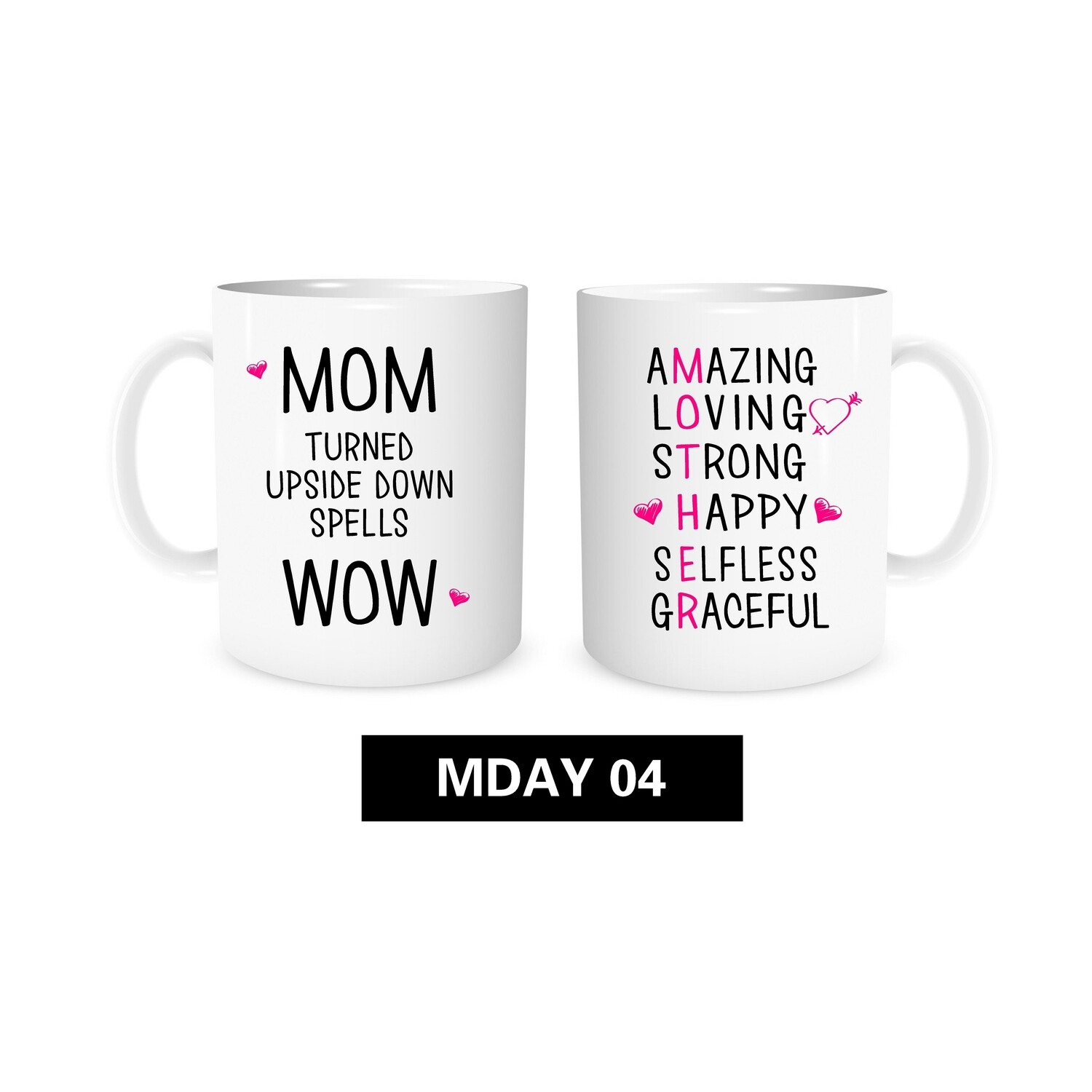 Mother's Day Mug 04