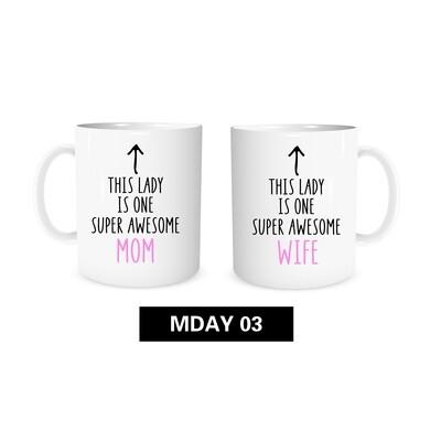 Mother's Day Mug 03