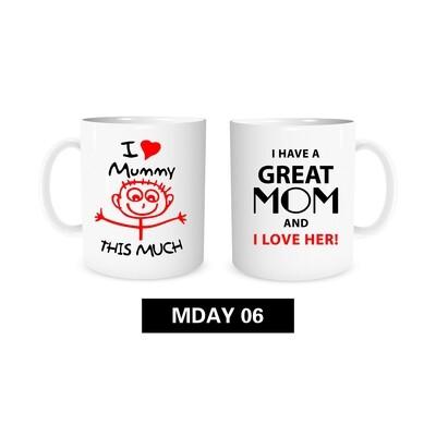 Mother's Day Mug 06