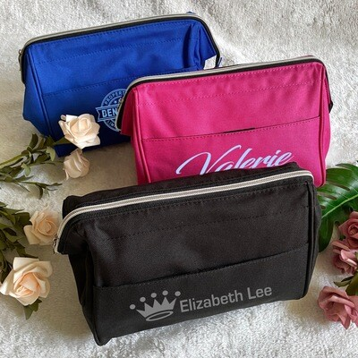 AMB2516 Wide Opening Multipurpose bag