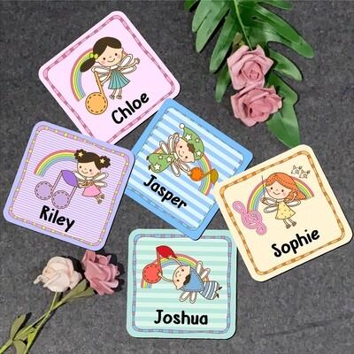 Musical Kids Coasters