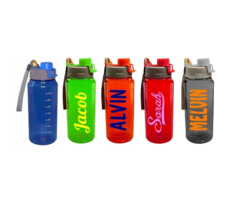 APCB752S 750ml Tritan Bottle