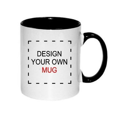 Internal + Handle 11oz Ceramic Mug