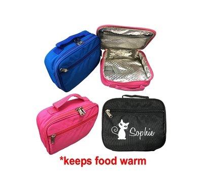 L001 Lunchbag