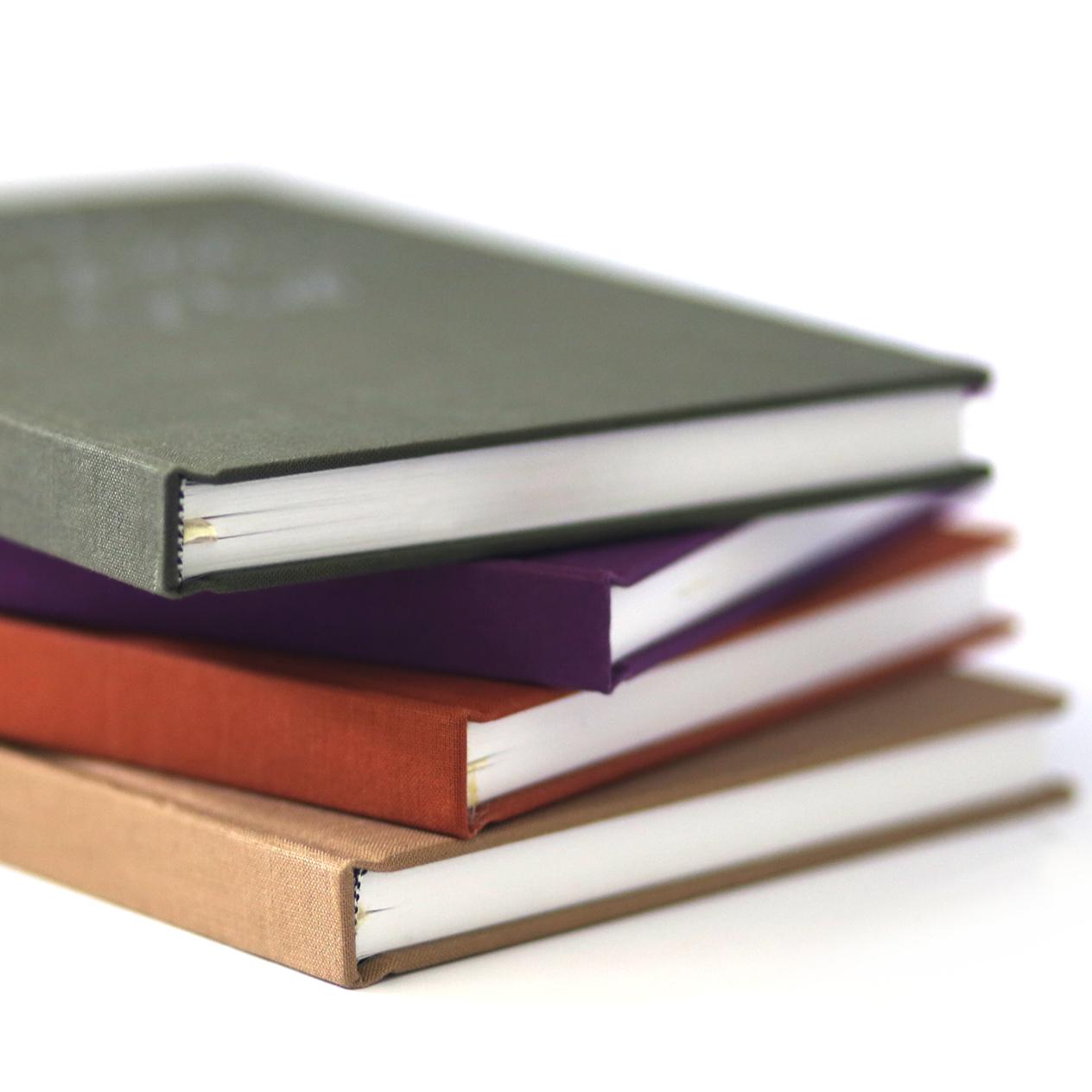Dedicated Notebook