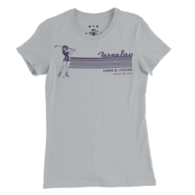 FOREPLAY by L&L-WMNS