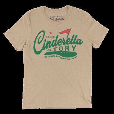 Original Cinderella Story